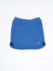 Eleshia Blue Warrior Skort