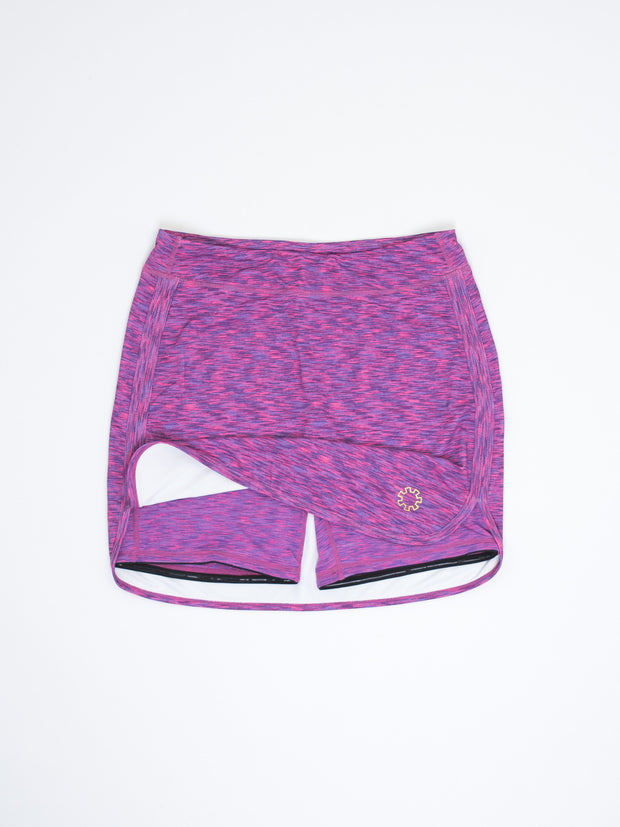 Emma Pink Multi Warrior Skort