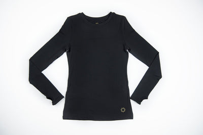 Julie Ultimate Long Sleeve Top