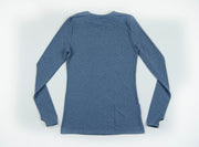 Kimberly Ultimate Long Sleeve Top