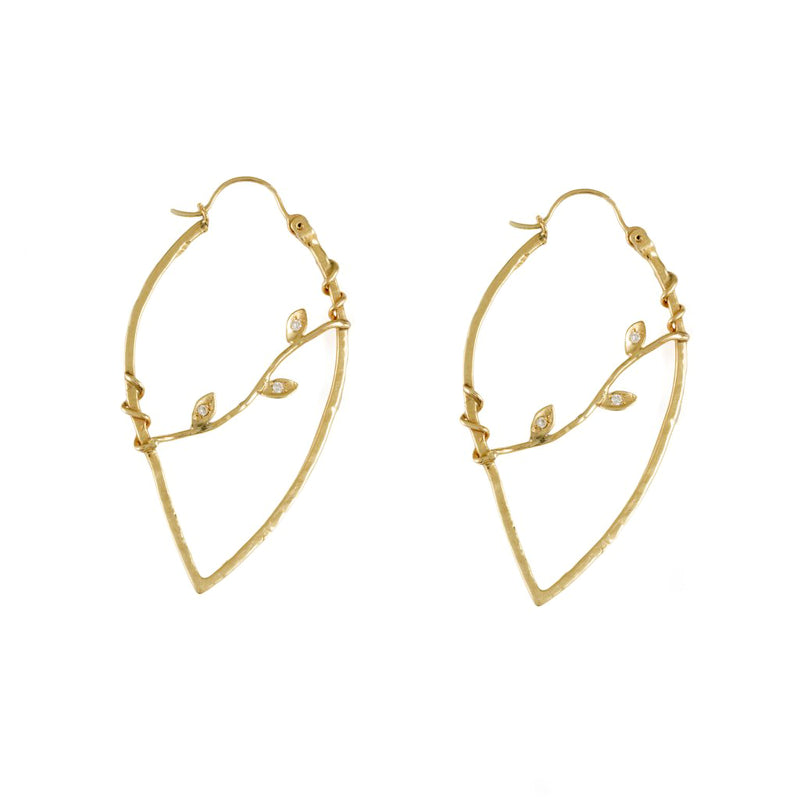 Love Grows Earrings