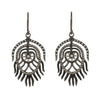 Firebird Earrings