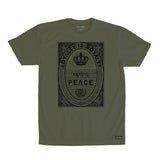 Loyalty is Royalty Tee Military