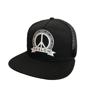 7 Elements Snap Back Black