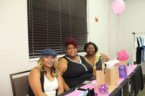 Eastside Doll Cosmetics
