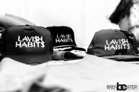 Lavish Habits