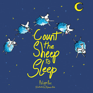 Count the Sheep to Sleep | Bedtime Books and Stories
