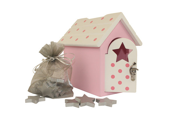 Fairy House Reward Box