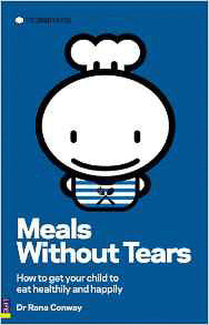 Meals Without Tears | Help & Advice for Fussy Eating