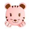 Tilly the Tiger Cuddlemate | Get Your Baby to Sleep | Tummy Time Pillow