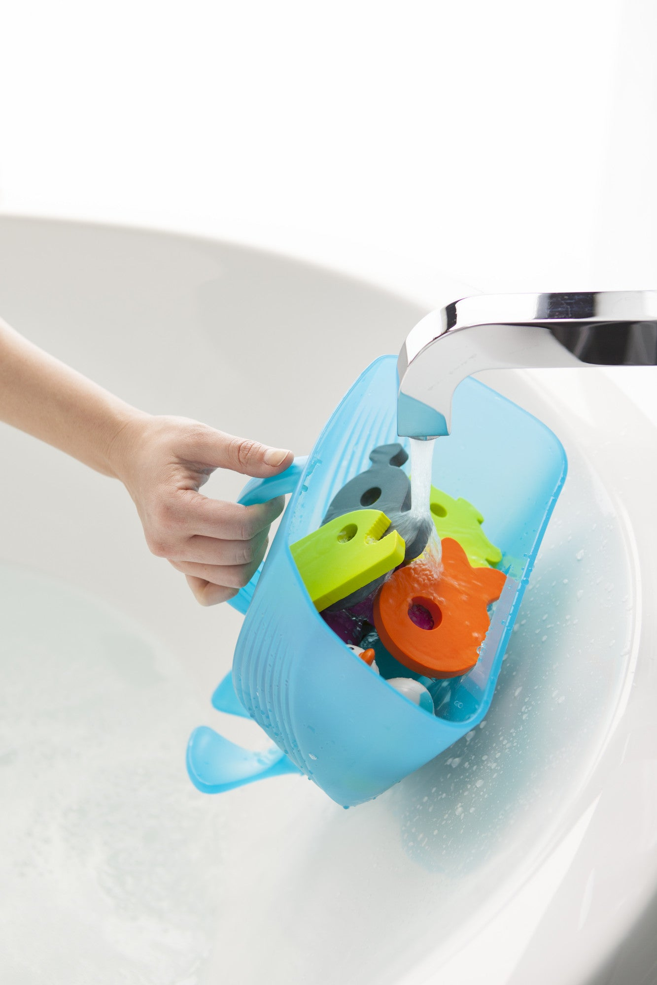 Bath Toys and Storage Pods | Have Fun and Keep the Bathroom Tidy ...