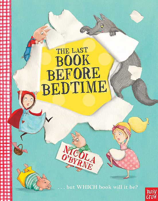 The Last Book Before Bedtime | Bedtime Books & Stories