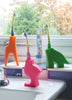 Dinosaur Toothbrush Holder | Tidy the Bathroom in Style