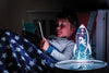 Rocket Sleepylight | Childrens LED Night Light