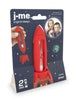Two Minute Rocket Timer | Childrens Toothbrush Timer