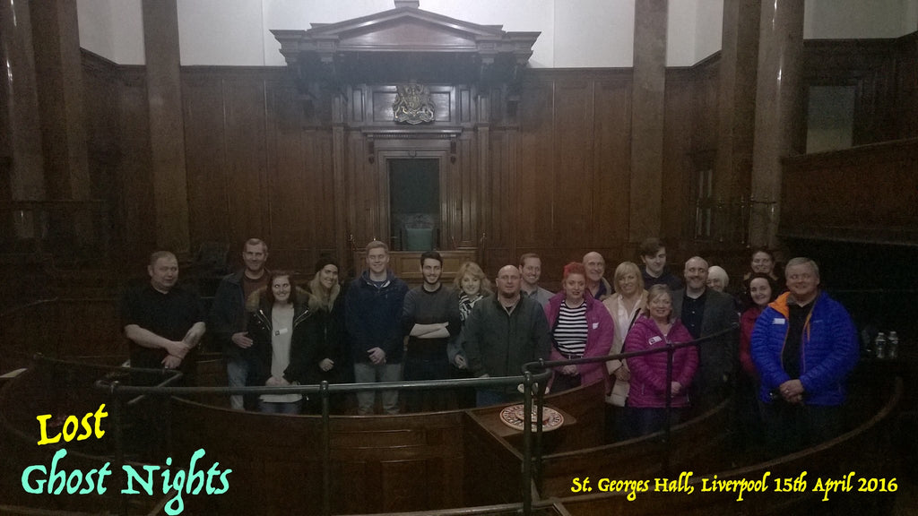 16-04-15 St Georges Hall