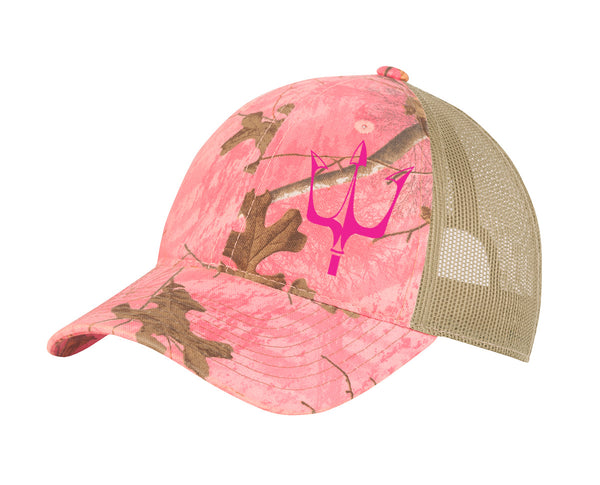 Realtree XTRA hat with reflective graphic