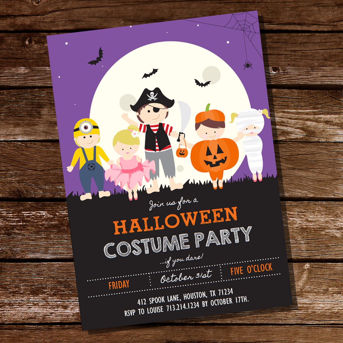 Halloween Party Ideas You\'ll LOVE! – Sunshine Parties