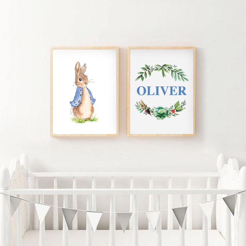 Peter Rabbit Posters