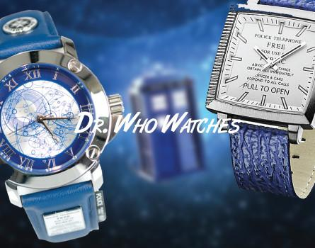 Dr. Who Watches