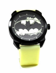 Glow in the Dark Batman Watch
