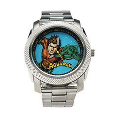 Aquaman Watch