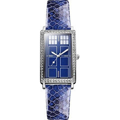 Doctor Who Women's Wrist Watch