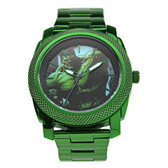Hulk watch