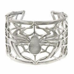 Spiderman Cuff Bracelet