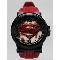 Superman Red Watch