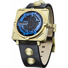 Doctor Who Watch - Dr Who Dalek Collector's Digital Watch