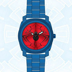 Spider-man Stainless Steel Mens Watch