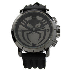 Spider-Man 2099 Stealth Men's Watch