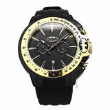 "Batman ""Justice"" Gold Mens Sport Watch"
