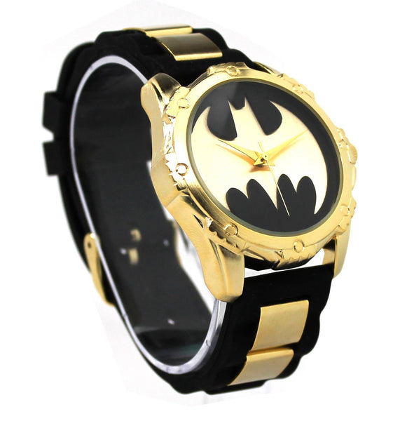 Batgirl Classic Womens Watch (BGL9090) - SuperheroWatches.com