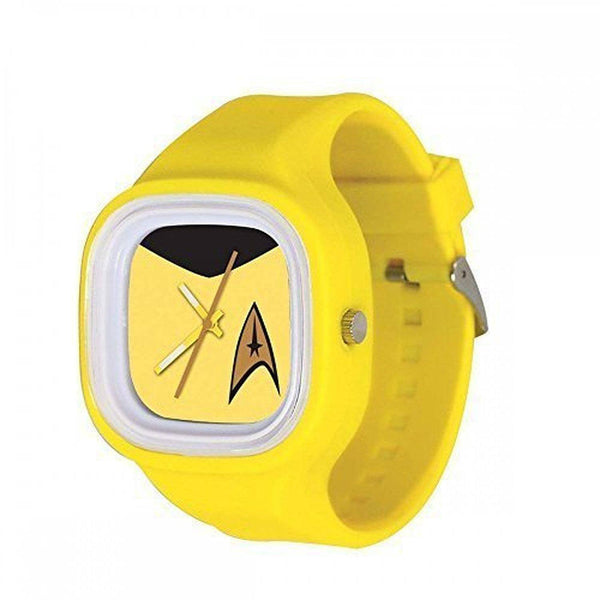 Star Trek Original Retro Analog Command Watch (ST53) - SuperheroWatches.com