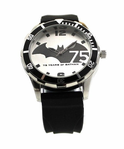 75 Years of Batman Limited Edition Exclusive Mens Watch (BAT7000) - SuperheroWatches.com