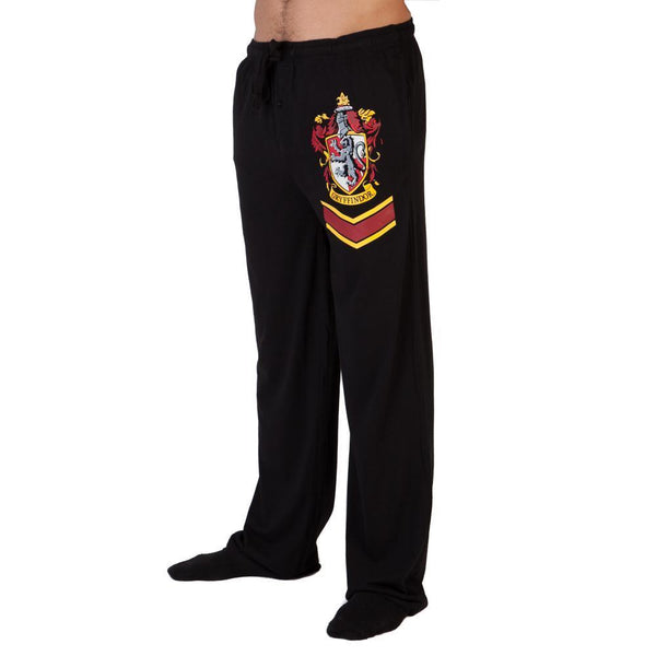 Harry Potter Hogwarts Gryffindor Sleep Lounge Pants - SuperheroWatches.com