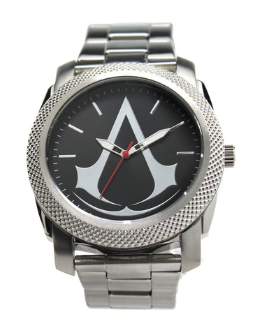 Assassin's Creed Stainless Steel Men's Watch (ASC8001)