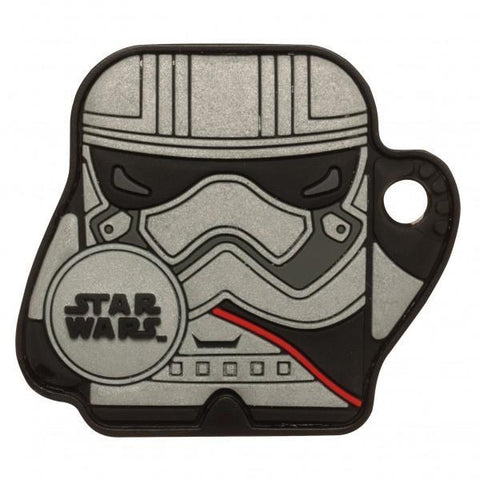 Star Wars Captain Phasma Foundmi 2.0 - SuperheroWatches.com