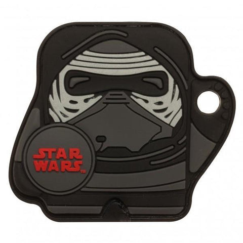 Star Wars Kylo Ren Foundmi 2.0 - SuperheroWatches.com
