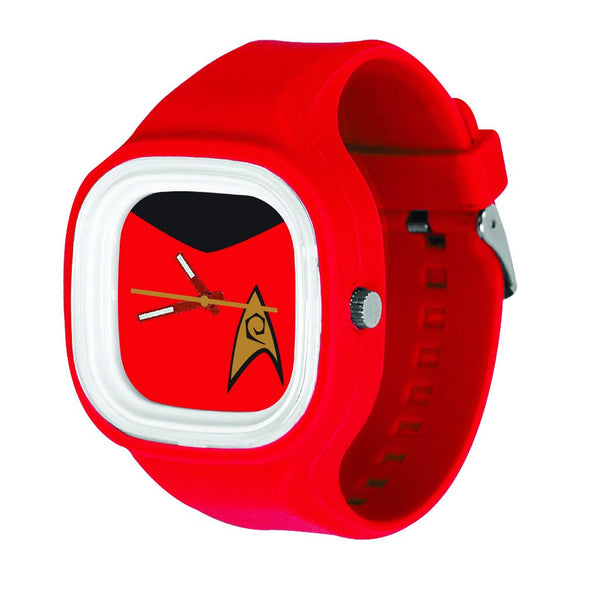 Star Trek Original Retro Analog Watch - Scotty - SuperheroWatches.com