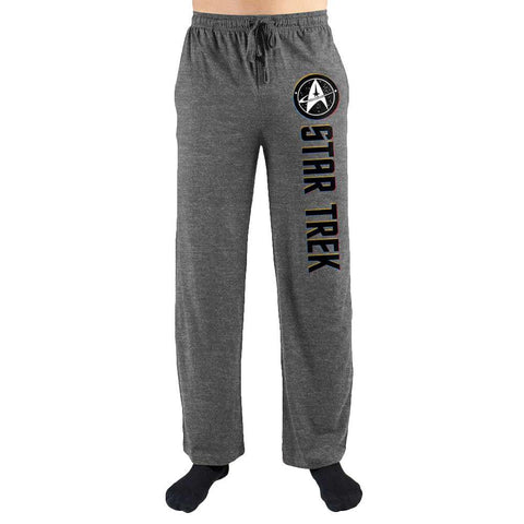 Star Trek Men's Loungewear Sleep Lounge Pants - SuperheroWatches.com