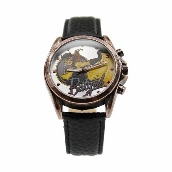 Batgirl DC Comics Bombshell Watch (BGL5037) - SuperheroWatches.com
