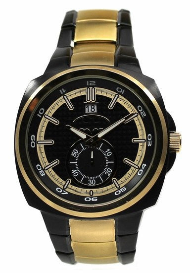 Batman 75th Year Limited Edition Mens Watch (Tim Burton / Michael Keaton Movie Inspired) Bat8055 - SuperheroWatches.com
