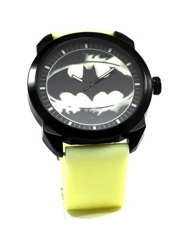 Batman Glow in the Dark Watch (BAT9197) - SuperheroWatches.com