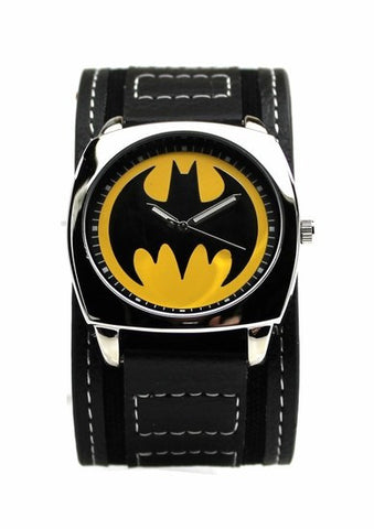 Classic Batman The Dark Knight Watch (BAT5103) - SuperheroWatches.com
