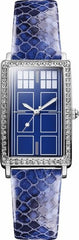 Doctor Who Women's Wrist Watch - Tardis