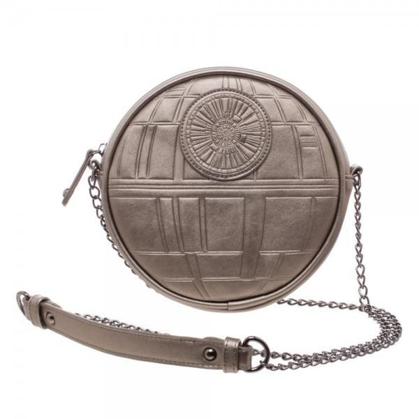 Star Wars Rogue One Death Star Crossbody - SuperheroWatches.com