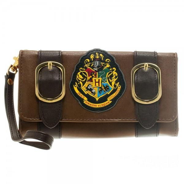 Harry Potter Satchel Fold Wallet - SuperheroWatches.com